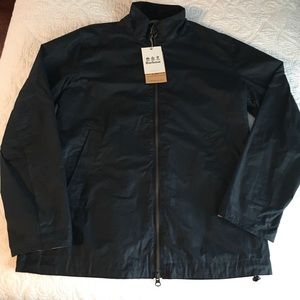Barbour Admirality Coat, Size S